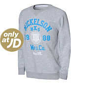 Nickelson Hammond Sweatshirt Junior