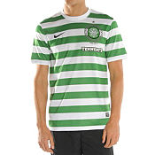 Nike Glasgow Celtic Home Shirt 2012/13