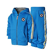 Converse Chuck Hooded Set Infants