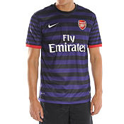 Nike Arsenal Away Shirt 2012/13
