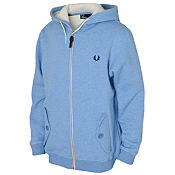 Fred Perry Classic Full Zip Hoody Junior