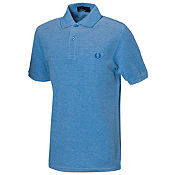 Fred Perry Placket Tip Polo Junior