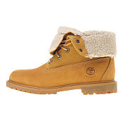 Timberland Fold Down Fleece Boot