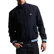 Fred Perry Microfibre Jacket