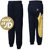 Nickelson Hunter Fleece Track Pants Junior