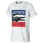 Lacoste Large Logo T-Shirt Junior