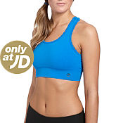 Pure Simple Sport Zoom 4 Sports Crop Bra