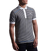Lacoste Fine Stripe Polo Shirt