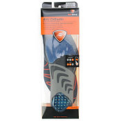 Sof Sole Airr Orthotic Insoles UK Size 7-8.5