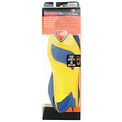 Sof Sole Airr Athlete Insoles UK Size 11-12.5