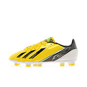 adidas F10 TRX Firm Ground Childrens