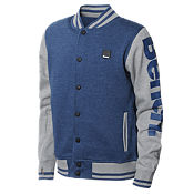 Bench Brentwood Baseball Jacket Junior