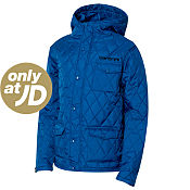 Carbrini Jem Quilted Jacket
