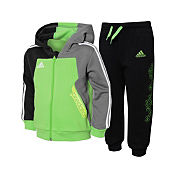 adidas Predator Tracksuit Infants/Childrens