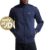 adidas Originals Premium Fleece Track Top