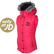 Chilli Pepper Amber Gilet
