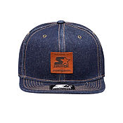 Starter Denim Roots Strapback Cap