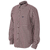 Fred Perry Brush Gingham Shirt