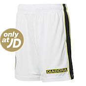 Diadora ST Mirren 2013/14 Junior Home Shorts PRE ORDER