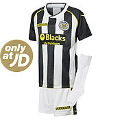 DIADORA SPORT ST Mirren 2013/14 Infant Home Kit