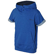Bench Baldock Short Sleeve Hoody Junior