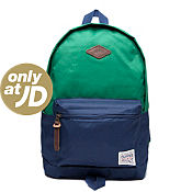 Duffer of St George Lawrence 2Tone Backpack