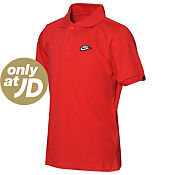 Nike Limitless Polo Shirt Junior
