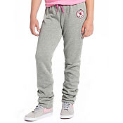 Converse Girls Fleece Track Pants