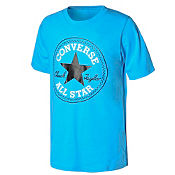 Converse Chuck Logo T-Shirt Junior