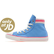 Converse All Star Hi Sock Childrens