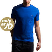 Original Penguin Core Logo T-Shirt