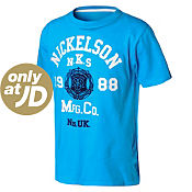 Nickelson Providence T-Shirt Junior