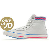 Converse All Star Hi Sock Junior