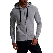 Original Penguin Full Zip Hoody