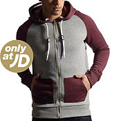 Brookhaven Pacific Hoody