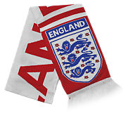 New Era England Home Scarf