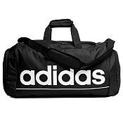 adidas Essentials Linear Medium Team Holdall