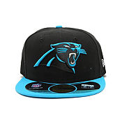 New Era NFL Carolina Panthers 59FIFTY Fitted Cap