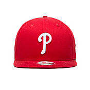 New Era MLB Philadelphia Phillies 9FIFTY Snapback Cap
