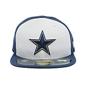 New Era NFL Dallas Cowboys 59FIFTY Fitted Cap
