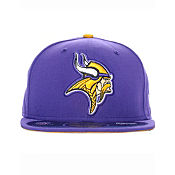 New Era NFL Minnessota Vikings 59FIFTY Fitted Cap