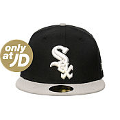 New Era MLB Chicago White Sox 59FIFTY Fitted Cap