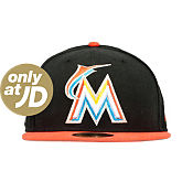 New Era MLB Miami Marlins 59FIFTY Fitted Cap