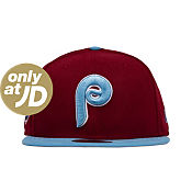 New Era MLB Philadelphia Phillies 59FIFTY Fitted Cap