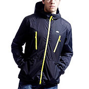 Lacoste Waterproof Jacket