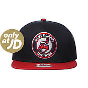 New Era MLB Cleveland Indians 9FIFTY Snapback Cap