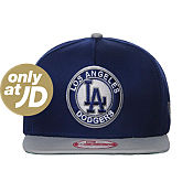 New Era MLB Brooklyn Dodgers 9FIFTY Snapback Cap