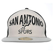 New Era NBA San Antonio Spurs 5950 Snapback Cap