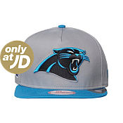 New Era NFL Carolina Panthers 2Tone 9FIFTY Snapback cap
