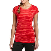adidas Studio Power Workout Edge T-Shirt